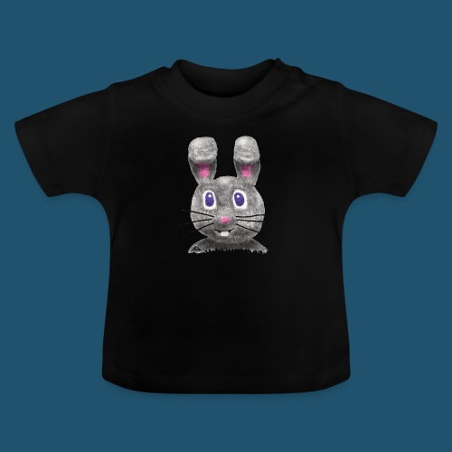 Sötnos blir sötchockad - Baby-T-shirt
