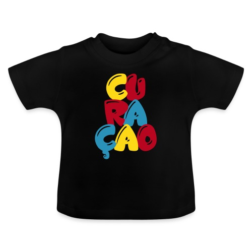 curacao - Baby T-shirt