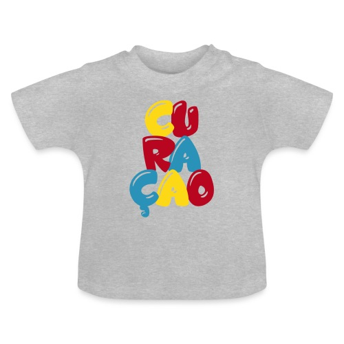 curacao - Baby T-shirt