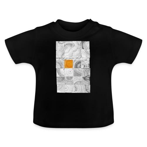 Cubes de Bois - T-shirt Bébé
