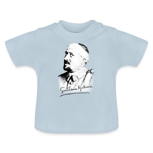 Débardeur Femme - Guillaume Apollinaire - T-shirt Bébé