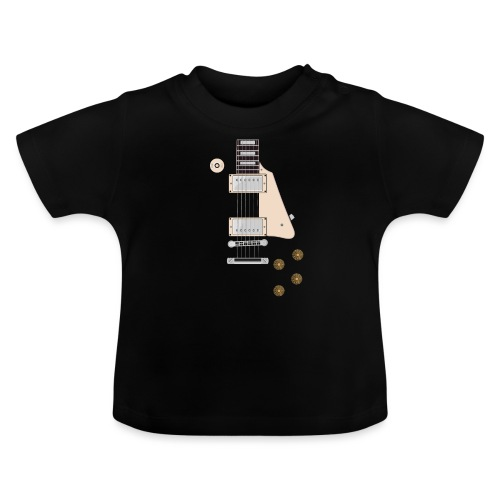 Paula Chrome - Baby T-Shirt