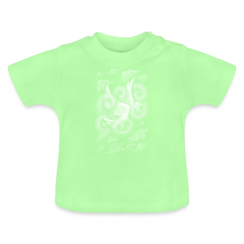 Crossing Clouds - Baby T-Shirt