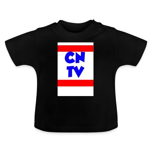 Hüllehintergrung JPG - Baby T-Shirt