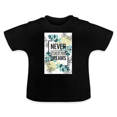 Light Dreams - Koszulka niemowlęca