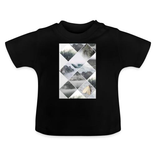 SKANDYNAWSKI SEN - Koszulka niemowlęca