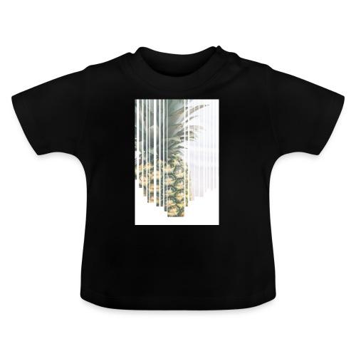 Tropic - Koszulka niemowlęca