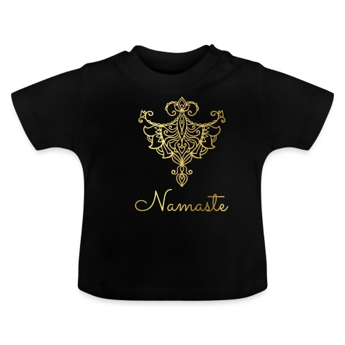 Namaste Collection - Baby T-Shirt