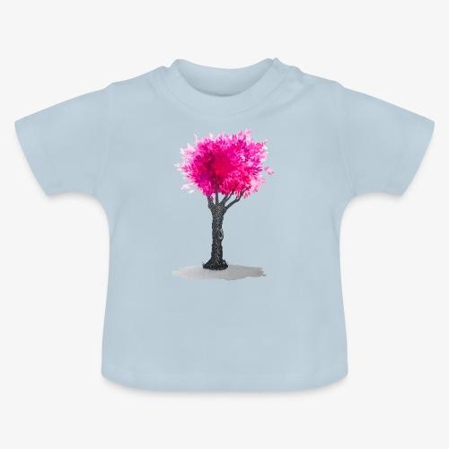 Tree - Baby T-Shirt