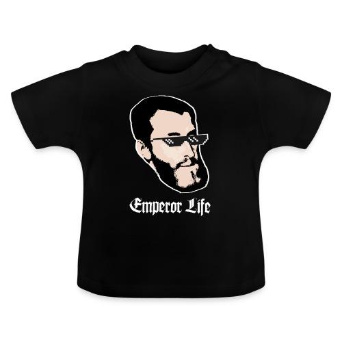 Carlos I y V de Alemania (Emperor Life) URBANO - Camiseta bebé
