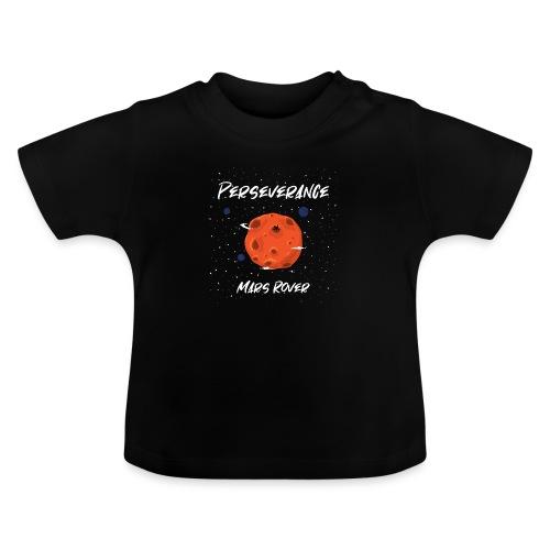 Perseverance Mars Rover Occupy Shirt Geschenk - Baby T-Shirt