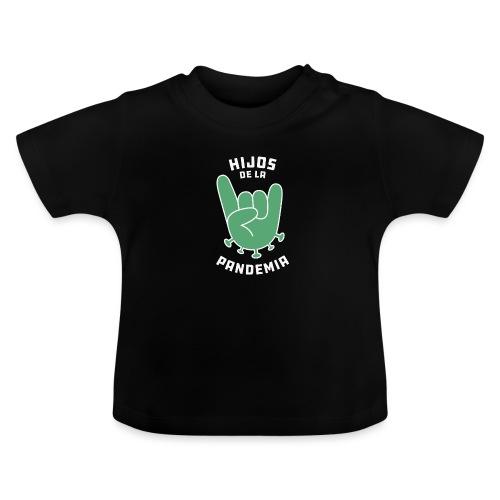La mano - Camiseta bebé