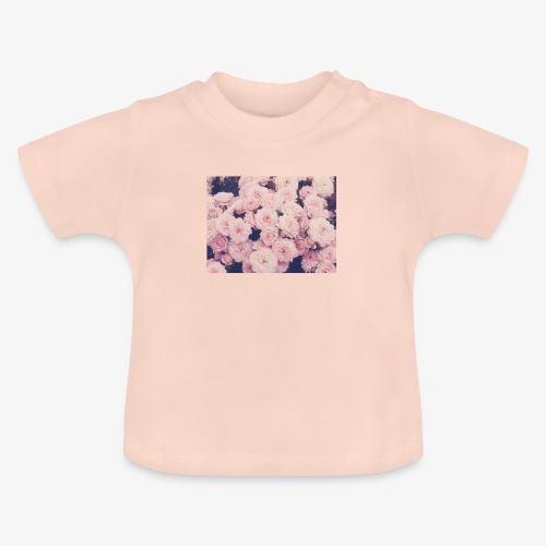 Roses - Baby T-Shirt