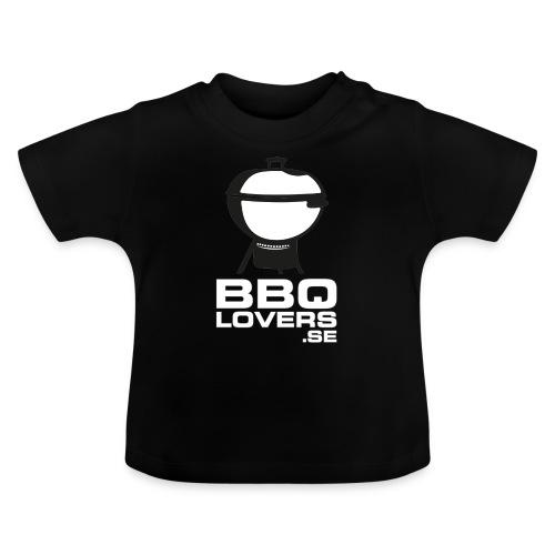 BBQLovers.se - Baby-T-shirt