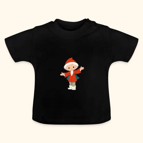 Sandmännchen Hallo! - Baby T-Shirt