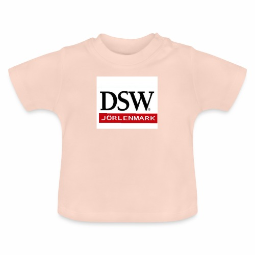 DSW JÖRLENMARK - Baby-T-shirt