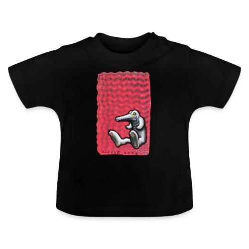 RossoGator - Maglietta per neonato