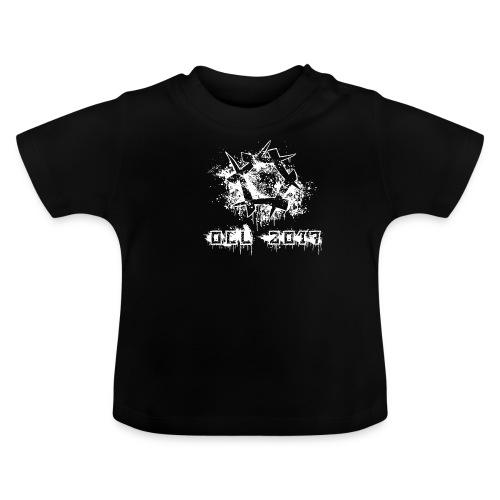 OCL-Shirt-2017_vorne - Baby T-Shirt