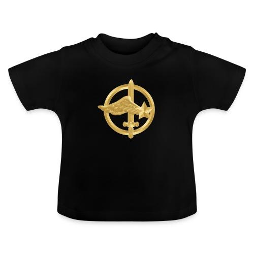 Tasse Fusiliers Commandos de l'Air - T-shirt Bébé
