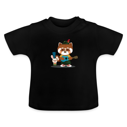 1 - T-shirt Bébé