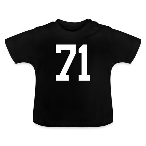 71 WLCZEK Sebastian - Baby T-Shirt
