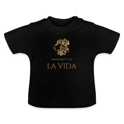 University of LA VIDA - Baby-T-shirt