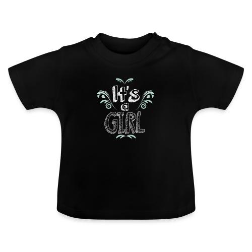 Tshirt Femme Enceinte T shirt femme - T-shirt Bébé