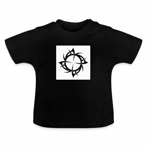 Tribal style - T-shirt Bébé