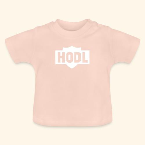 HODL TO THE MOON - Vauvan t-paita