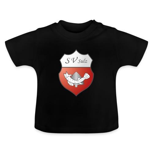 SVS Logo 3D XXL - Baby T-Shirt