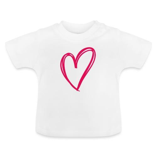 hartje03 - T-shirt Bébé