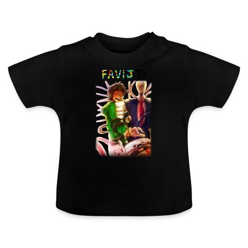 ShirtFinale png - Maglietta per neonato