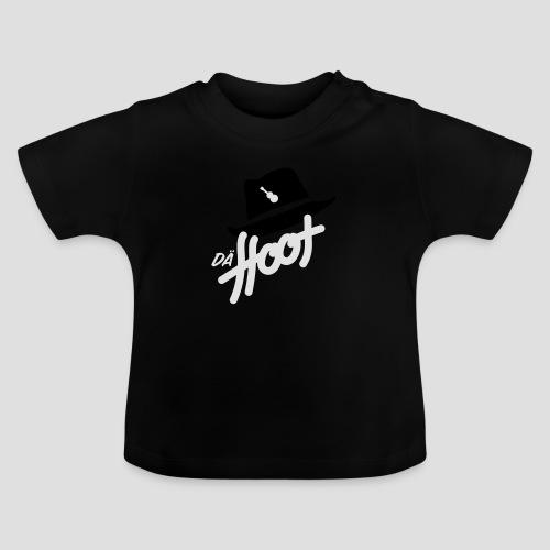 daeHoot_Shirt_Logo2_2c - Baby T-Shirt
