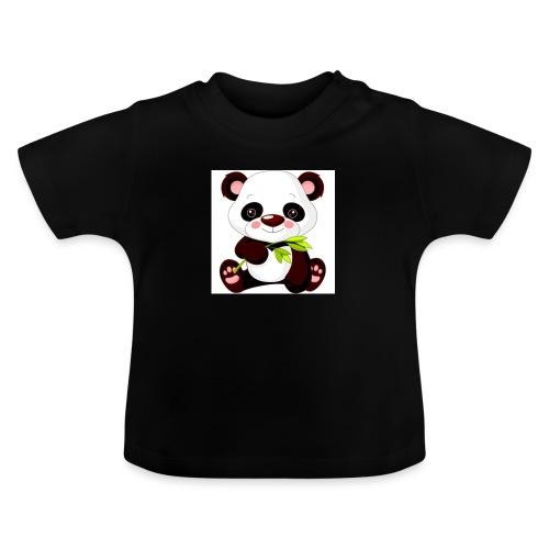 244400a1918e3c633c7947a71776fddc jpg - Baby T-shirt