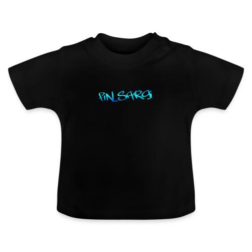 fin_sargi minilogo - Vauvan t-paita