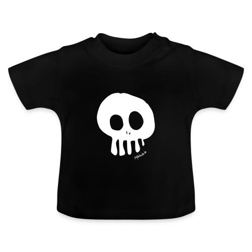 skull_v2 - Baby T-Shirt