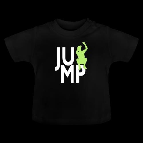JUMP - Baby T-Shirt