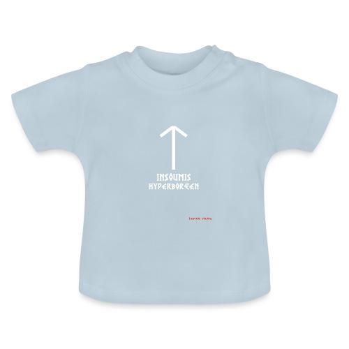insoumisHyperboréen - T-shirt Bébé