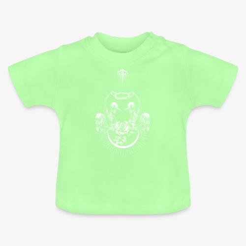 Nocturn design 2 - T-shirt Bébé