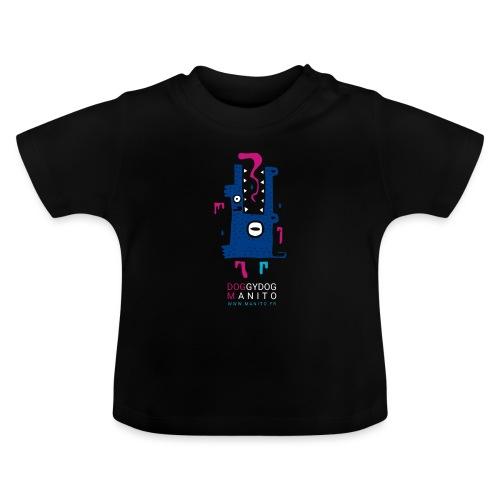 mayo-monstro - T-shirt Bébé