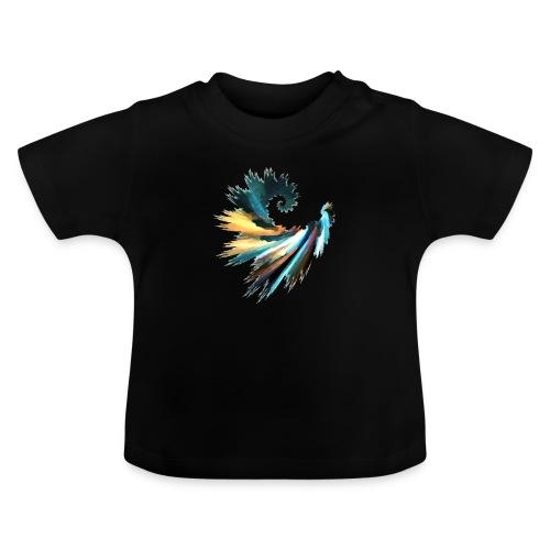 Fractal - T-shirt Bébé