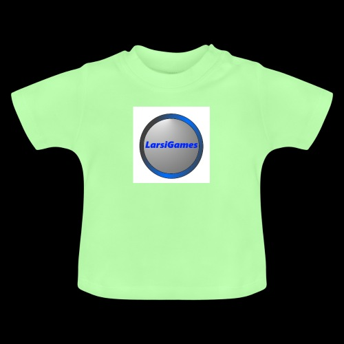 LarsiGames - Baby T-shirt