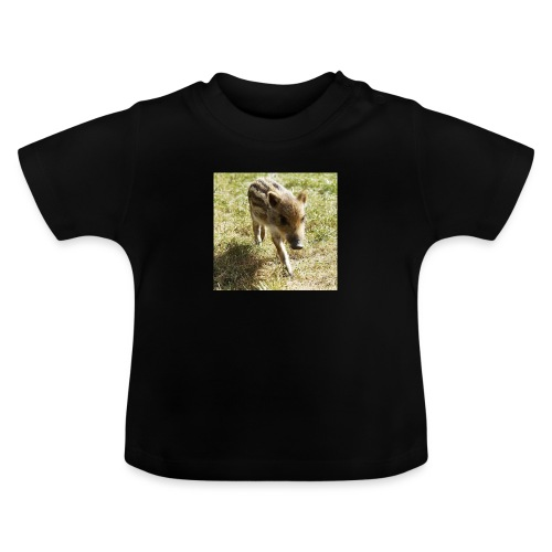 63537_111113918961303_1279982_n - Baby T-Shirt