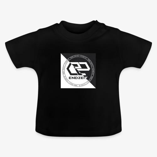 Endzeit Retro - Baby T-Shirt