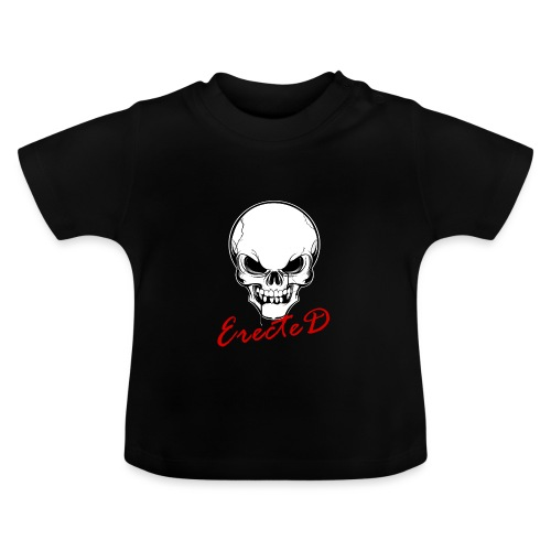logo erected png - Baby-T-shirt