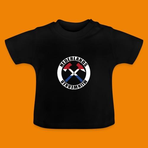 Nederlands Mijnwerker / Shop - Baby T-shirt