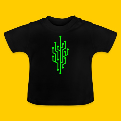 Connect - Baby-T-shirt