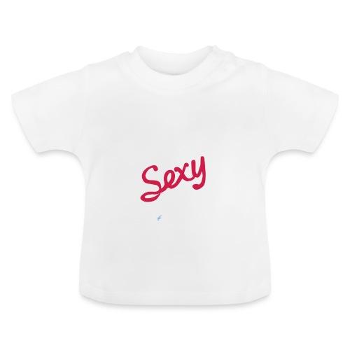 DIGITAL is the New Sexy - Lady - Maglietta per neonato
