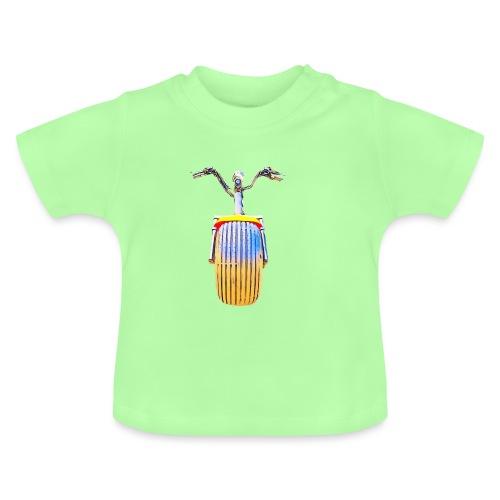 Scooter - T-shirt Bébé