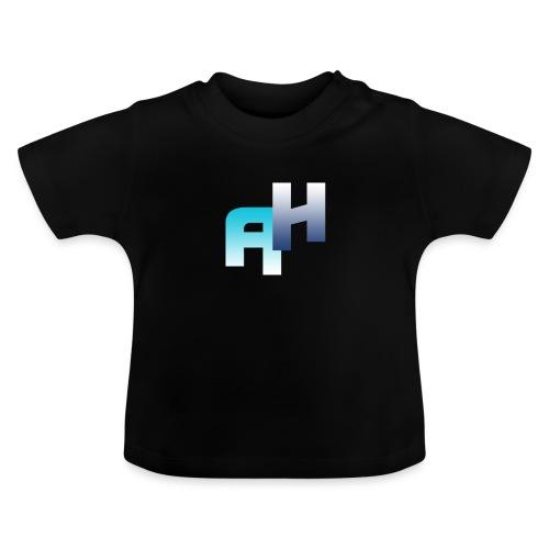 Logo-1 - Maglietta per neonato